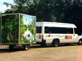 MU007 - Wildlife Trust Trailer and Bus